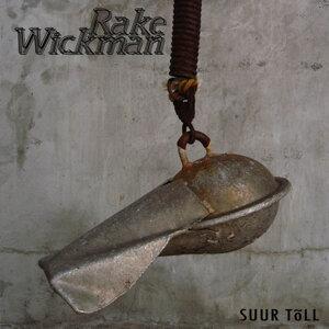 Rake Wickman