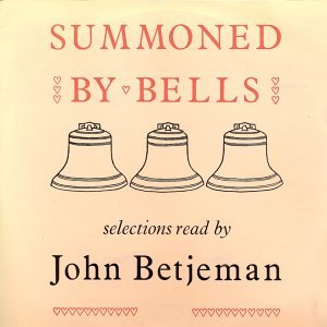 John Betjeman 歌手頭像