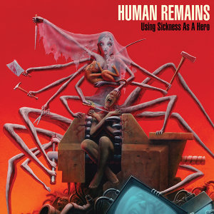 Human Remains 歌手頭像