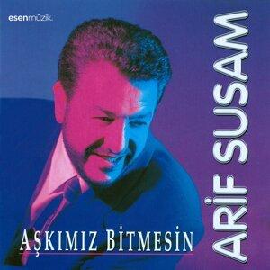 Arif Susam 歌手頭像