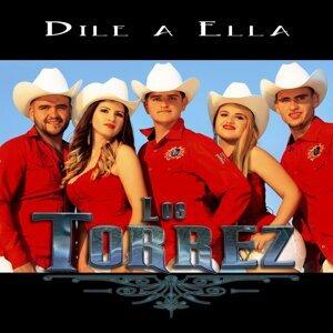 Los Torrez 歌手頭像
