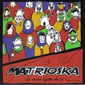 Matrioska 歌手頭像