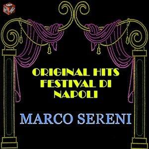 Marco Sereni 歌手頭像