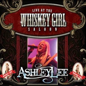 Ashley Lee 歌手頭像