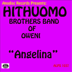 Hithuomo Brothers Band of Oweni 歌手頭像