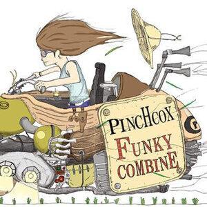 PINCH COX 歌手頭像