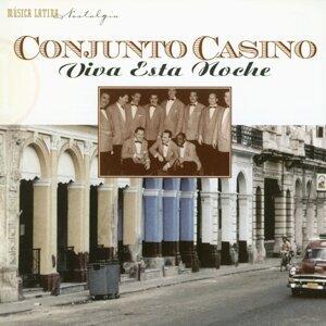 Conjunto Casino 歌手頭像