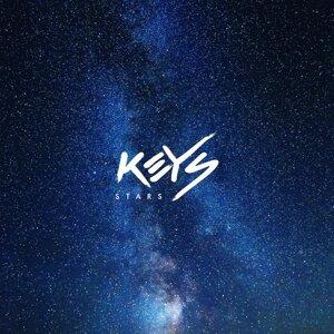 Keys 歌手頭像