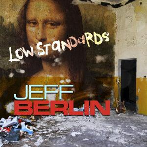 Jeff Berlin 歌手頭像