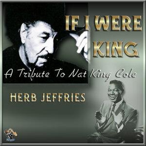 Herb Jeffries 歌手頭像