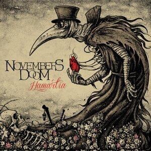 Novembers Doom 歌手頭像