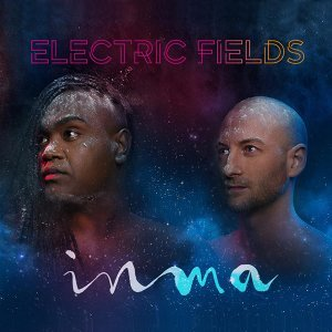 Electric Fields 歌手頭像