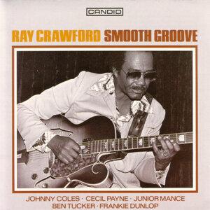 Ray Crawford 歌手頭像
