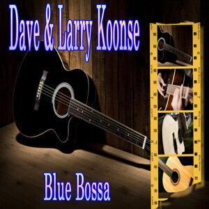 Dave & Larry Koonse