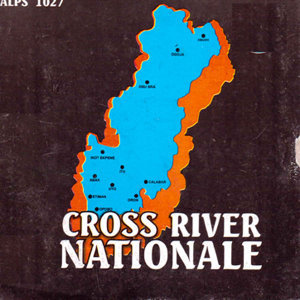 Cross River Nationale 歌手頭像