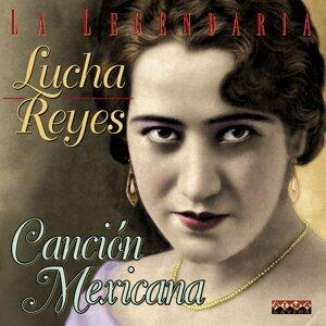 Lucha Reyes 歌手頭像