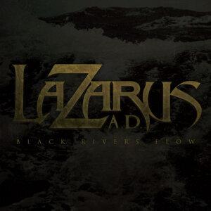 Lazarus A.D. 歌手頭像