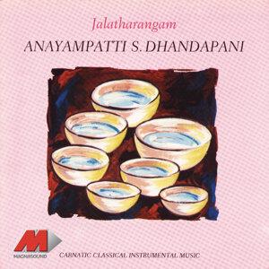 Anayampatti S. Dhandapani 歌手頭像