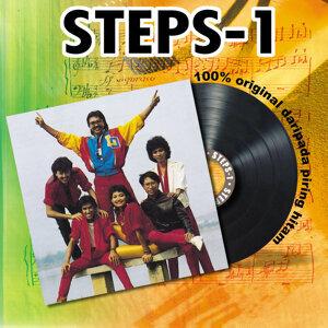 Steps-1 歌手頭像