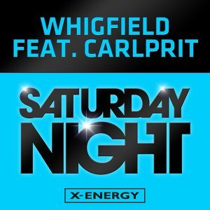Whigfield feat. Carlprit 歌手頭像
