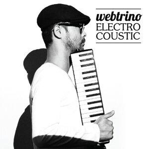 Webtrino 歌手頭像