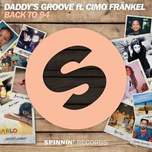 Daddy's Groove 歌手頭像