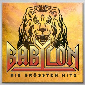 Babylon 歌手頭像