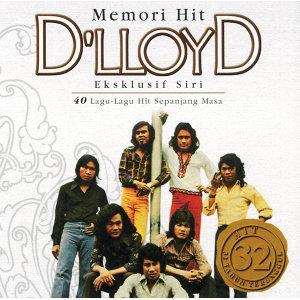 D. Lloyd 歌手頭像