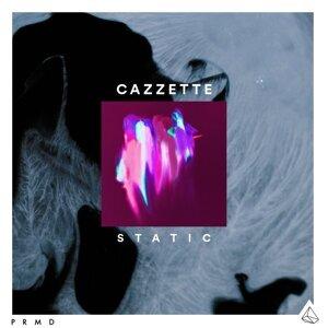 Cazzette 歌手頭像