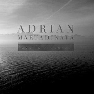 Adrian Martadinata 歌手頭像