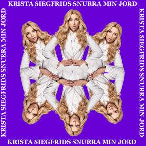 Krista Siegfrids 歌手頭像