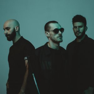 X Ambassadors Artist photo