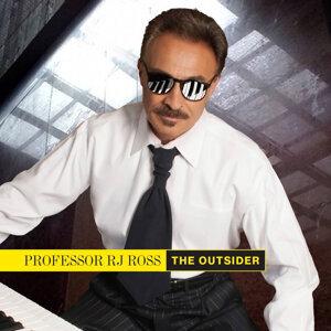 Professor RJ Ross 歌手頭像