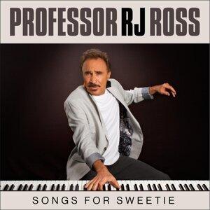 Professor RJ Ross