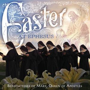 Benedictines Of Mary, Queen Of Apostles 歌手頭像