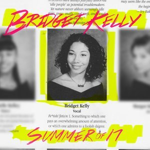 Bridget Kelly 歌手頭像