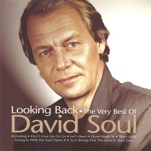 David Soul 歌手頭像