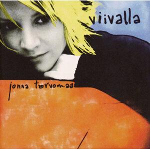 Jonna Tervomaa 歌手頭像