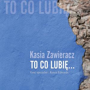 Kasia Zawieracz 歌手頭像