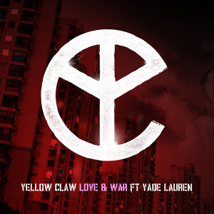 Yellow Claw 歌手頭像