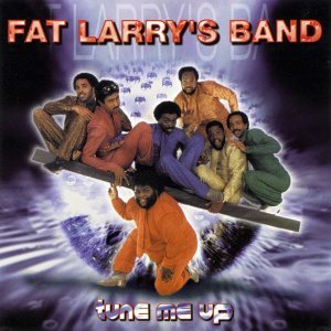 Fat Larry's Band 歌手頭像