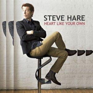 Steve Hare 歌手頭像