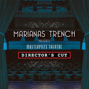 Marianas Trench 歌手頭像