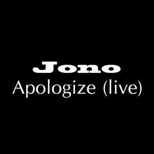 JoNo 歌手頭像