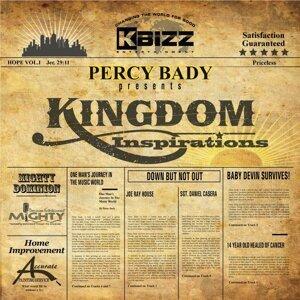 Percy Bady 歌手頭像