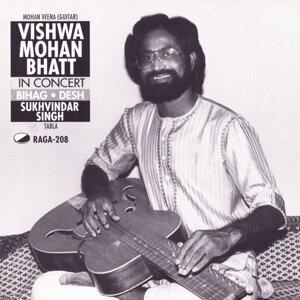 Vishwa Mohan Bhatt 歌手頭像