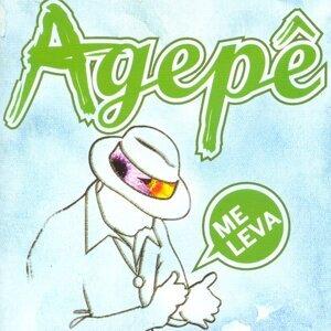 Agepe 歌手頭像