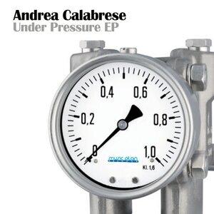Andrea Calabrese 歌手頭像