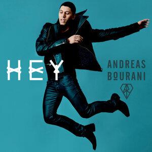 Andreas Bourani 歌手頭像