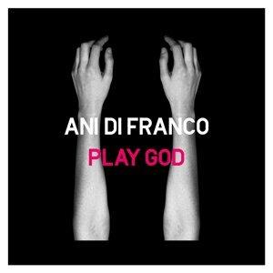 Ani DiFranco 歌手頭像
